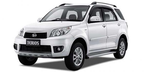 Daihatsu Terios (Auto)