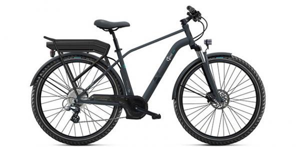 O2Feel Vog – Electric bike