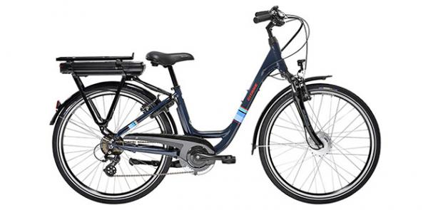 O2Fell – Electric Bicycle