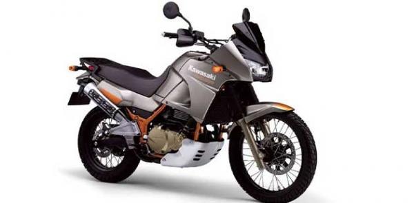 Kawasaki Kle-500