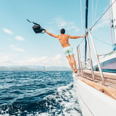 Notos Sailing